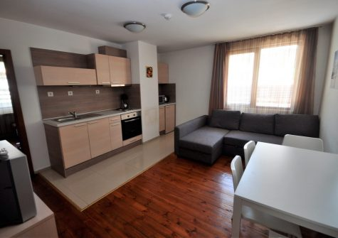 Bansko 1 Bed Apartment For Sale: Eagles Nest Complex