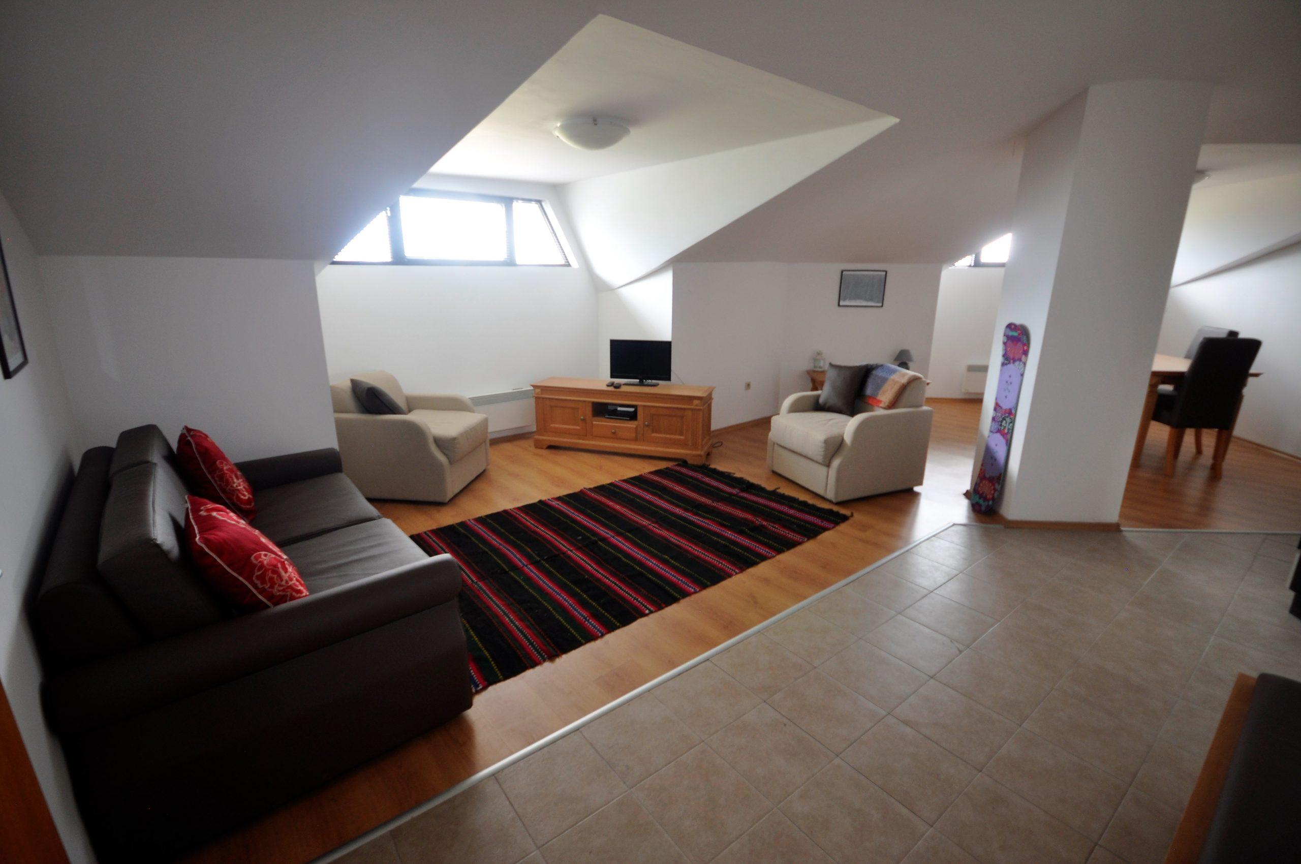 Bansko Aspen Golf 1 Bed Apartment For Sale