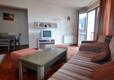 Bansko Eagles Nest 2 Bed Apartment For Sale 5