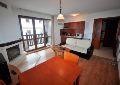 Bansko VIP City 2 Bed Duplex For Sale 10