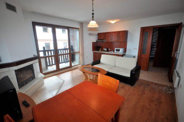 VIP City 2 Bed Duplex 1