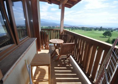 Bansko 1 Bed Apartment For Sale: Pirin Golf and Country Club 10