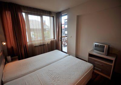 Bansko Eagles Nest 2 Bed Apartment For Sale 6