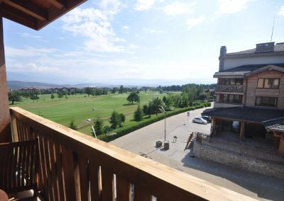 Bansko 1 Bed Apartment For Sale: Pirin Golf and Country Club 3