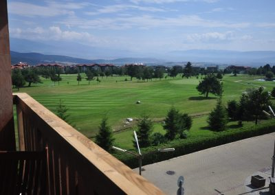 Bansko 1 Bed Apartment For Sale: Pirin Golf and Country Club 1