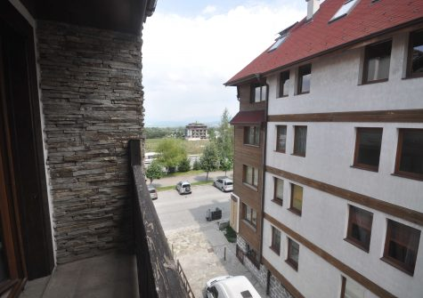 Bansko VIP City 2 Bed Duplex For Sale