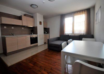 Bansko 1 Bed Apartment For Sale: Eagles Nest Complex 4