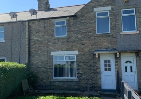 B2L Property For Sale Morpeth *With Tenants*