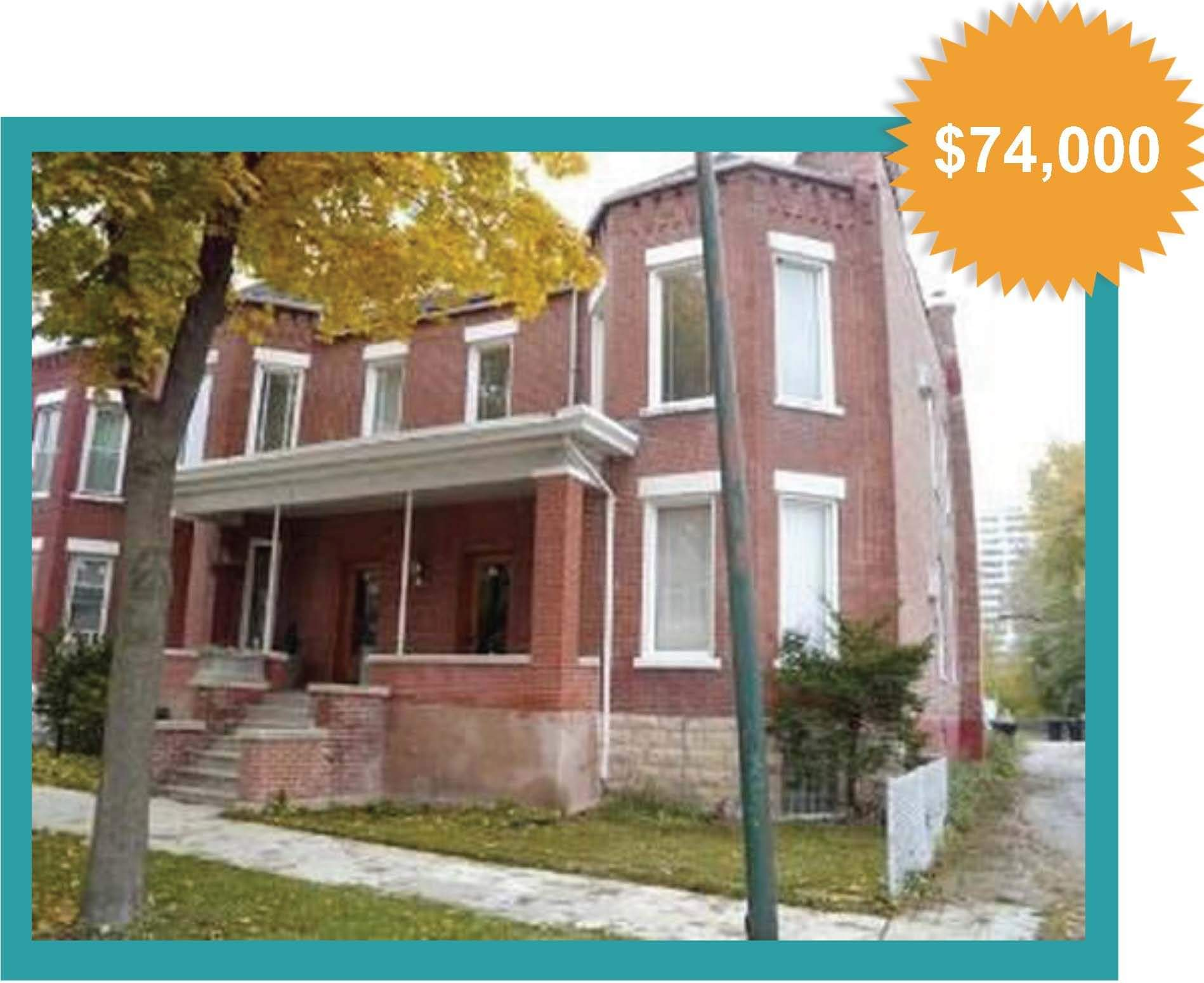 Chicago Buy to Let Investment Property 1