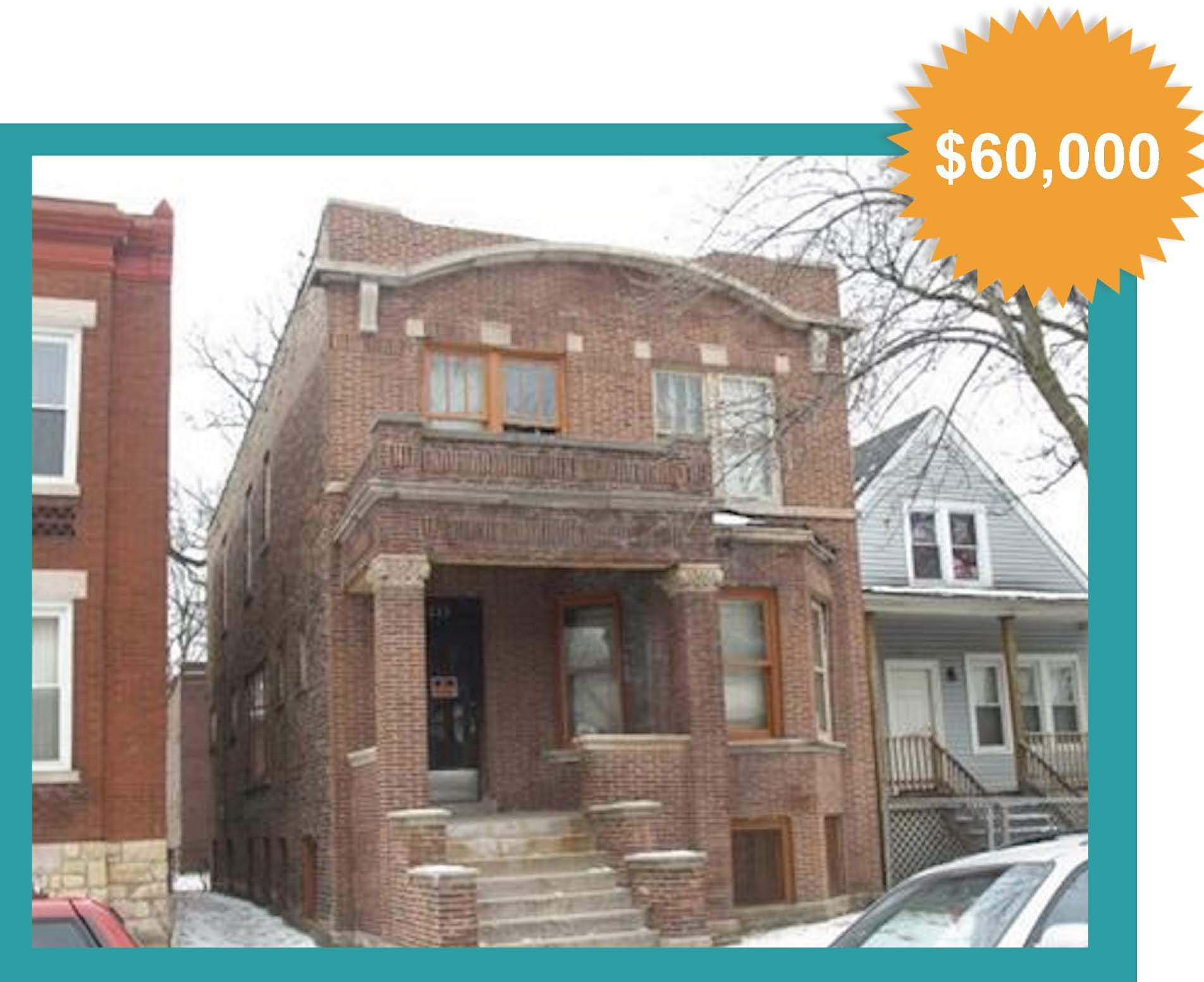 Chicago Buy to Let Investment Property 2