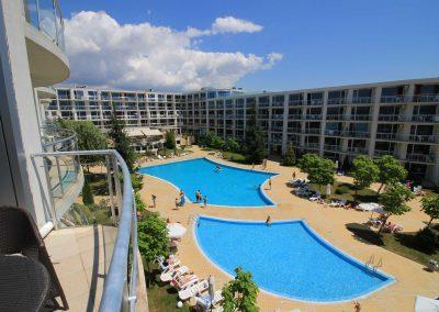 Atlantis Beach and Spa Resort Bulgaria