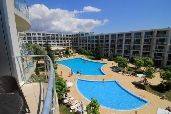 Atlantis Beach and Spa Resort Bulgaria