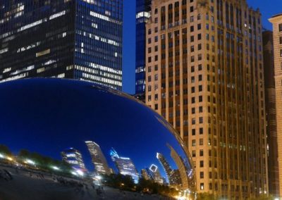 Chicago Buy to Let Property investment