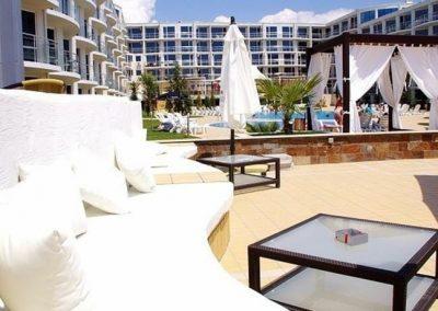 Atlantis Beach and Spa Resort
