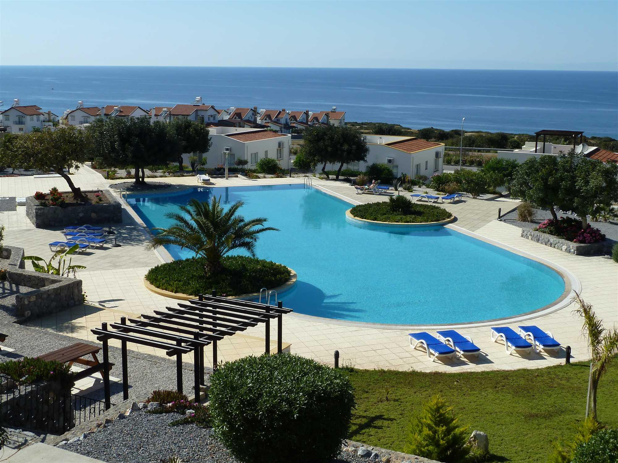 Cyprus Esentepe