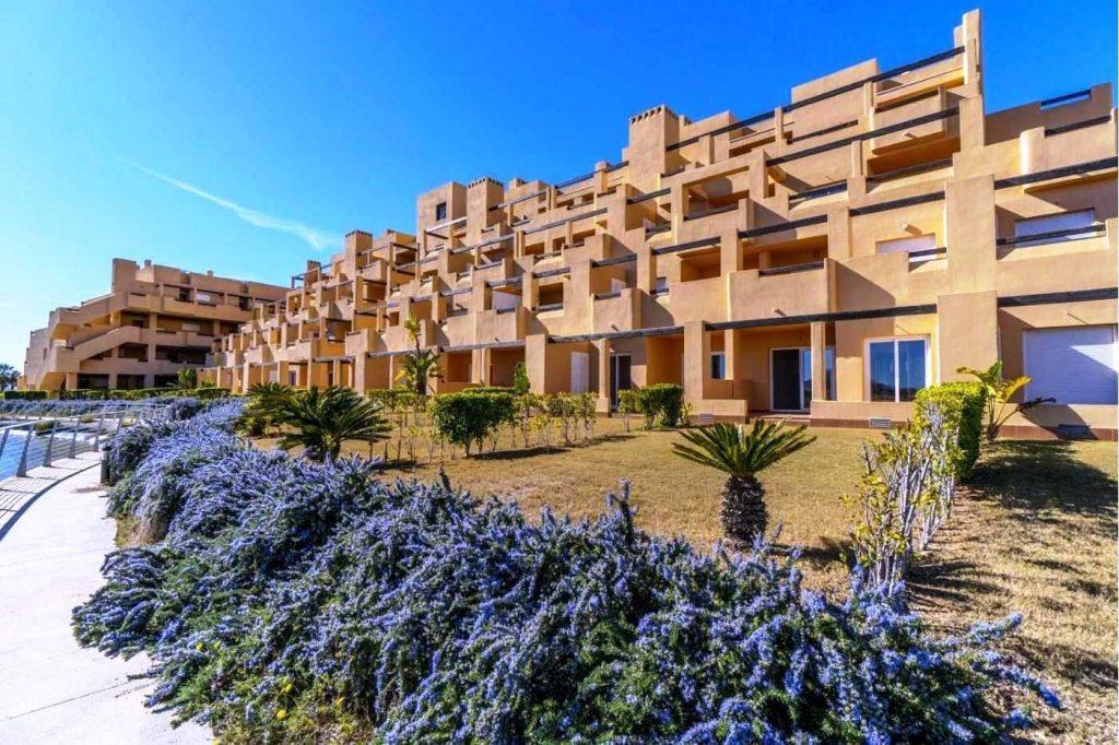 Murcia - Spain - Las Terrazas De La Torre. 2