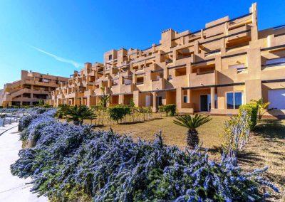 Golf Resort Murcia Spain 1
