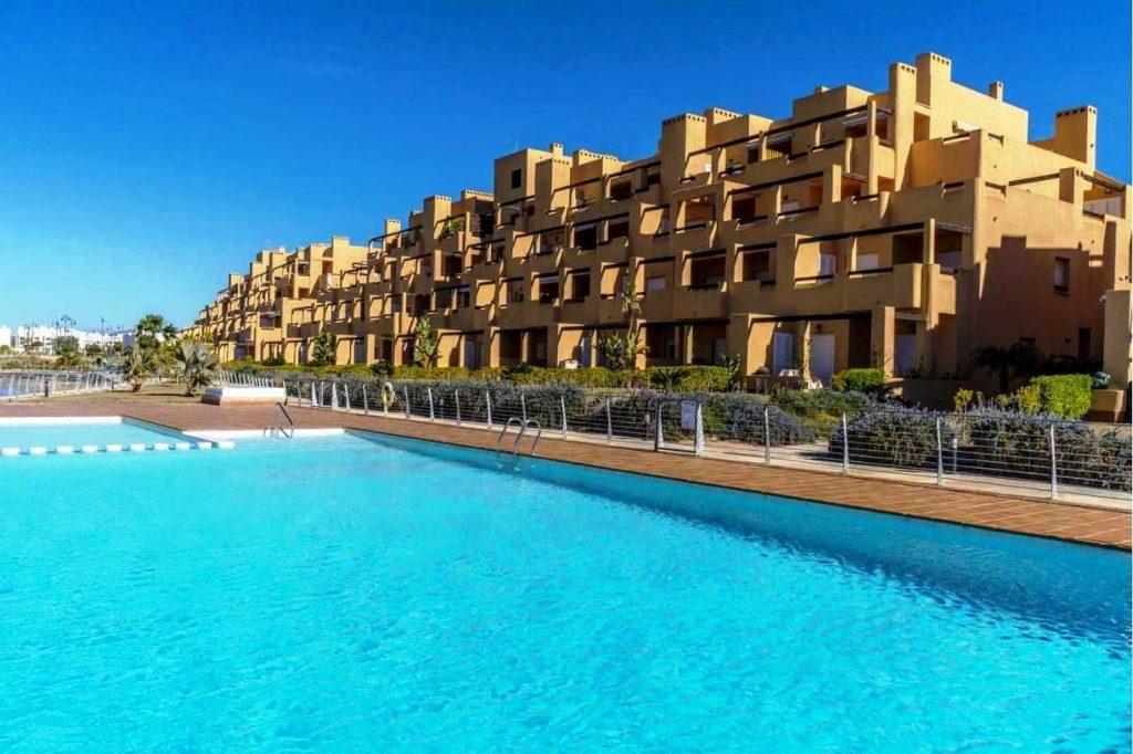 Murcia - Spain - Las Terrazas De La Torre. 6
