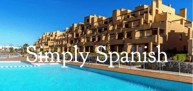 Murcia – Spain – Las Terrazas De La Torre.