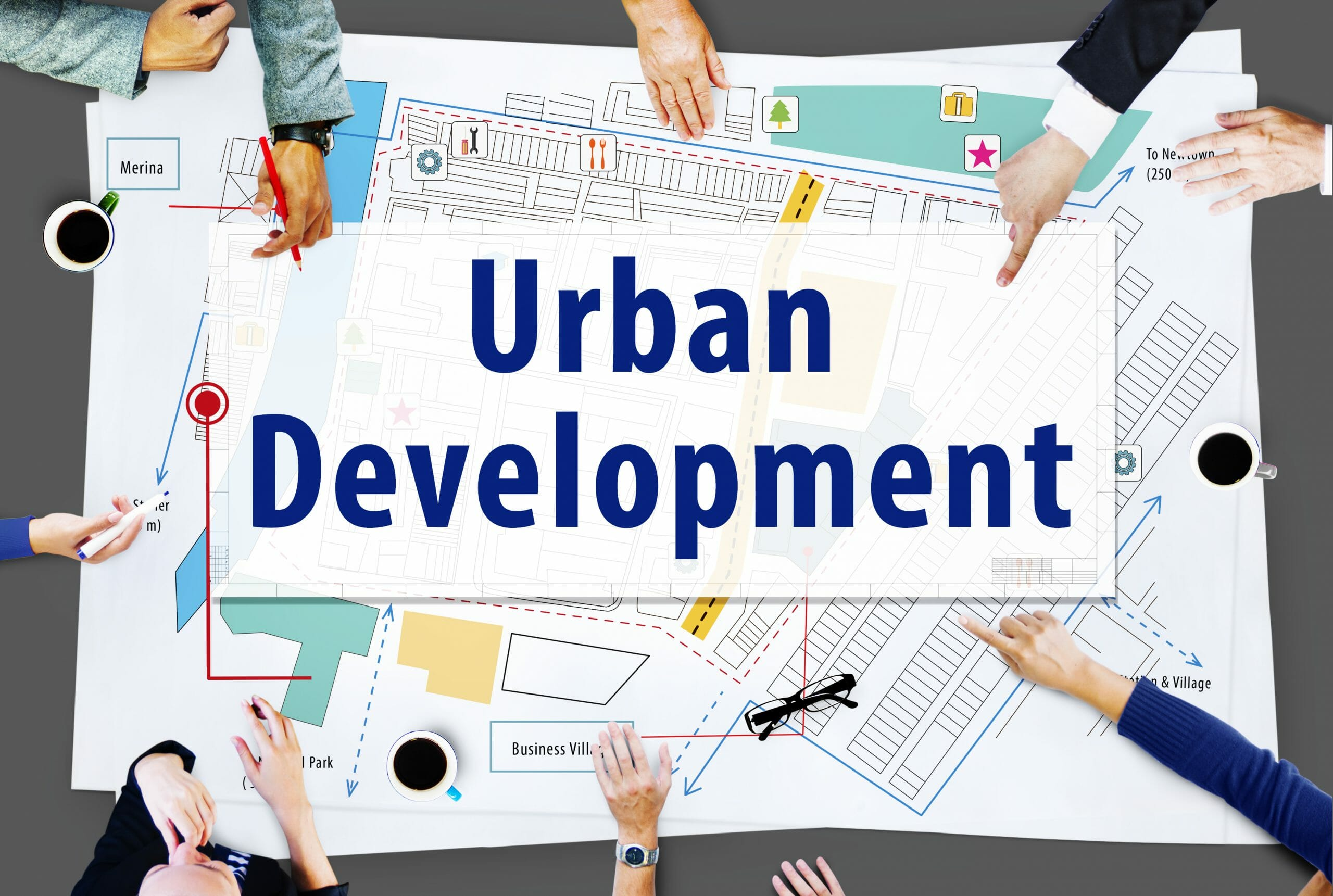 Development Sites GlobalHolmes Ltd