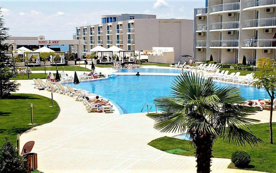 Bulgaria – Atlantis Resort Apartments For Sale