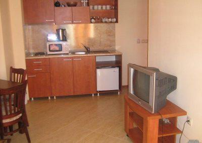 Sunny Beach - 1 Bed Apartment 9