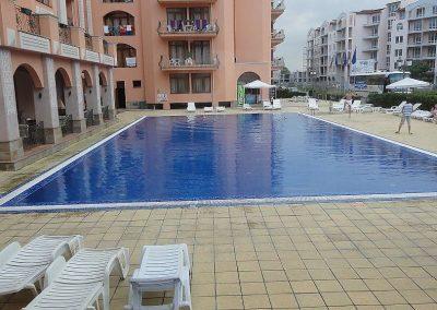 Sunny Beach - 1 Bed Apartment 5