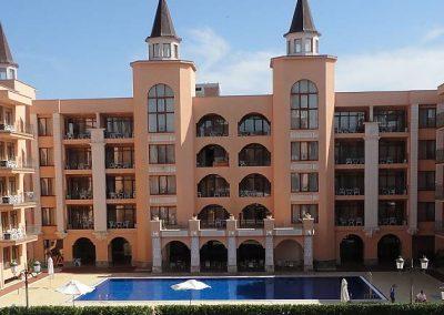 Pallazo Hotel