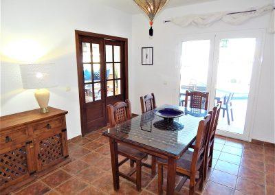 Mojacar Spain Costa Almeria Stunning Villa For Sale 23