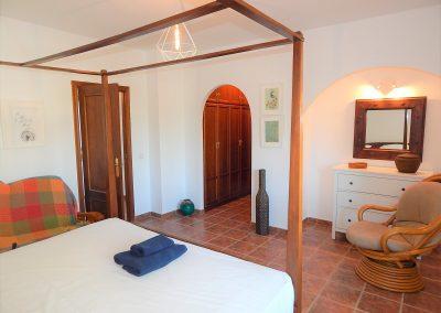 Mojacar Spain Costa Almeria Stunning Villa For Sale 18