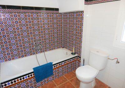 Mojacar Spain Costa Almeria Stunning Villa For Sale 19