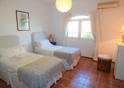 Mojacar Spain Costa Almeria Stunning Villa For Sale 17