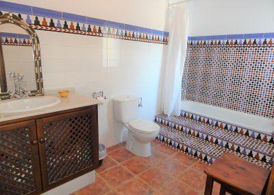 Mojacar Spain Costa Almeria Stunning Villa For Sale 16