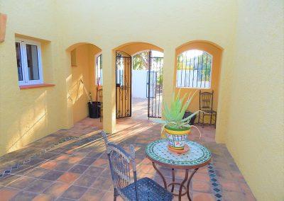 Mojacar Spain Costa Almeria Stunning Villa For Sale 14