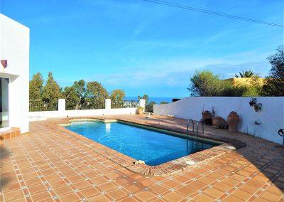 Mojacar Spain Costa Almeria Stunning Villa For Sale 8