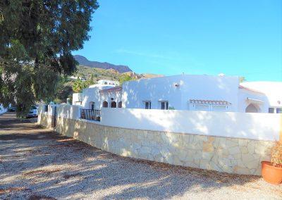 Mojacar Spain Costa Almeria Stunning Villa For Sale 10