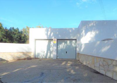 Mojacar Spain Costa Almeria Stunning Villa For Sale 11