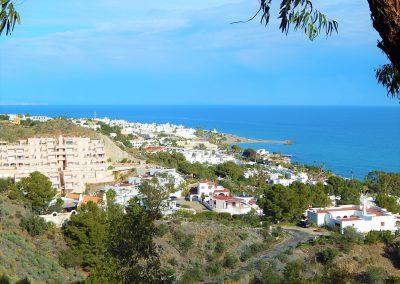 Mojacar Spain Costa Almeria Stunning Villa For Sale 7