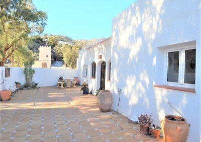 Mojacar Spain Costa Almeria Stunning Villa For Sale 5