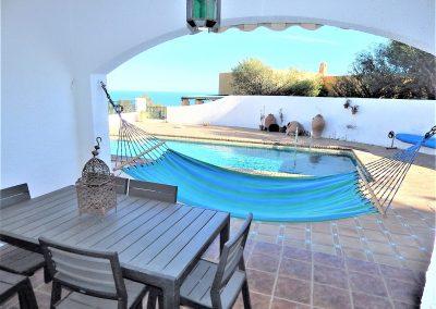 Mojacar Spain Costa Almeria Stunning Villa For Sale 4