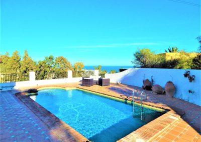 Mojacar Spain Costa Almeria Stunning Villa For Sale 12
