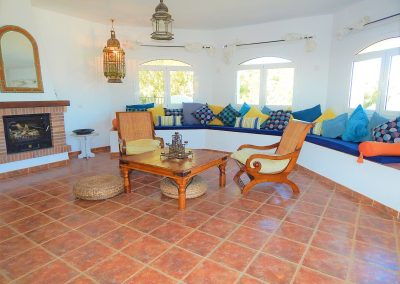 Mojacar Spain Costa Almeria Stunning Villa For Sale 1