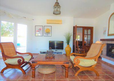 Mojacar Spain Costa Almeria Stunning Villa For Sale 2