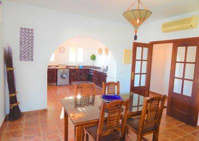 Mojacar Spain Costa Almeria Stunning Villa For Sale 3