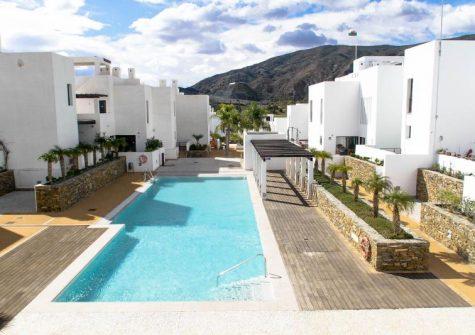 Mojacar – 2 Bed Apartment, Macenas Beach