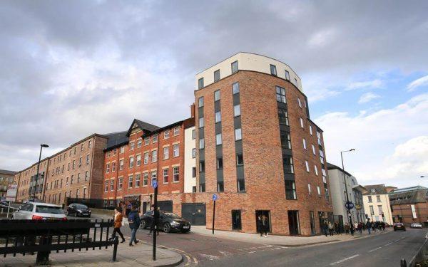 Student Accommodation Newcastle Ref#12070 1