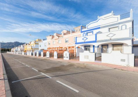Spanish Property for sale in San Juan De Los Terreros – Costa Almeria