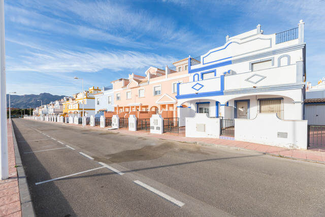 Spanish Property for sale in San Juan De Los Terreros – Costa Almeria