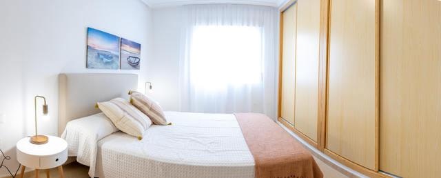 Spanish Property for sale in San Juan De Los Terreros - Costa Almeria 3
