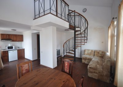 1 Bedroom Duplex For Sale White House Complex Bansko 4